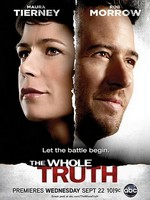 The Whole Truth- Seriesaddict